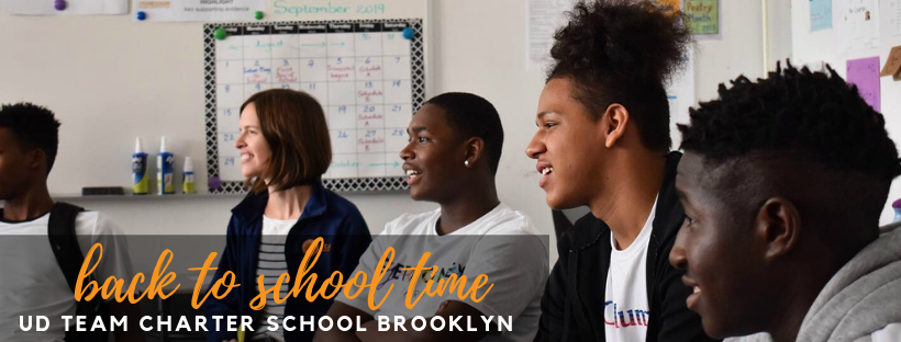 back to school banner 2019 brooklyn